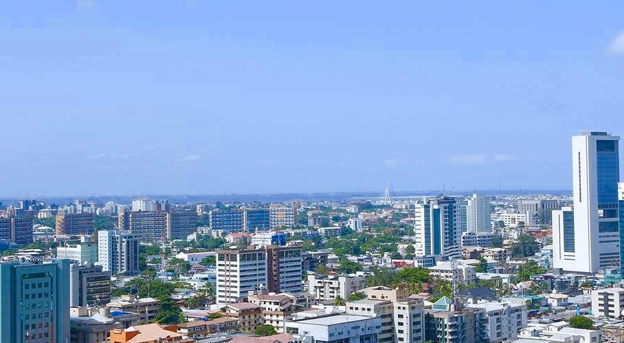 High cost of living in Lagos Nigeria