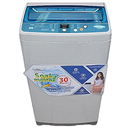 Haier Thermocool 6 Kg Top Load Automatic Washing Machine