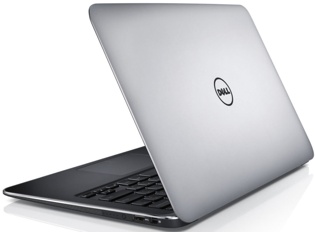 dell laptop price in nigeria