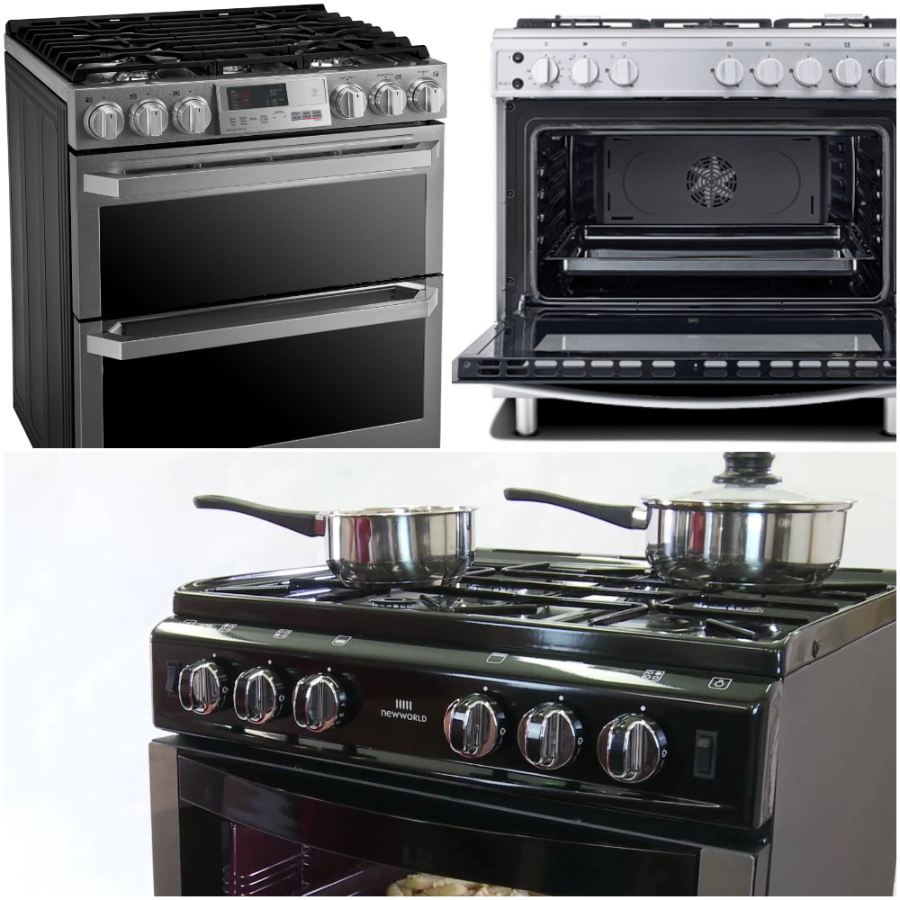 Best Gas Cookers And Their Prices in Nigeria