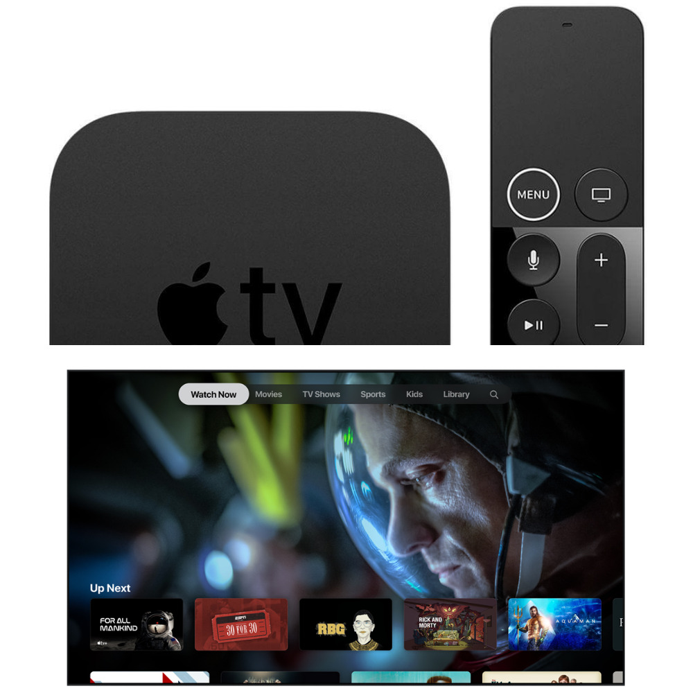 Apple TV Price in Nigeria