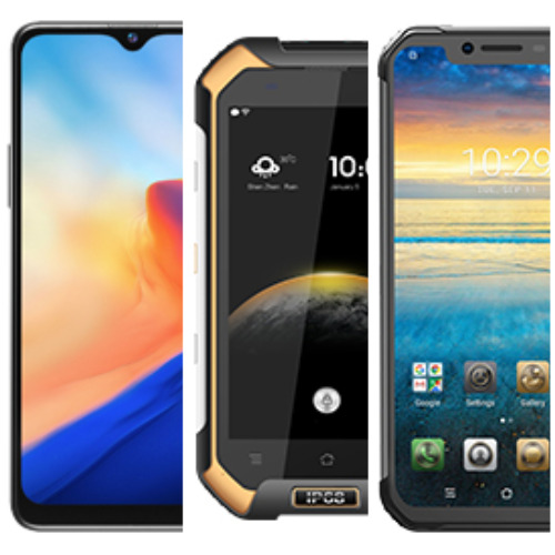 Blackview Phones Price in Nigeria