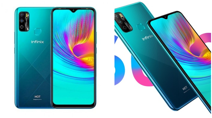 Infinix Hot 9 Play Price In Nigeria