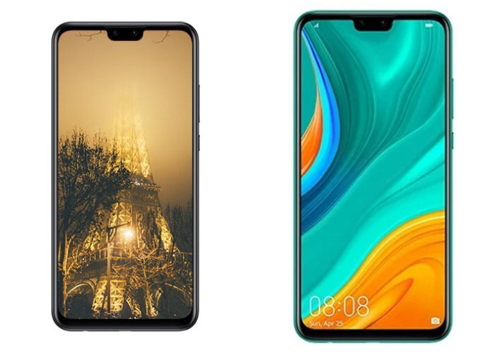 Huawei Y8S Price In Nigeria