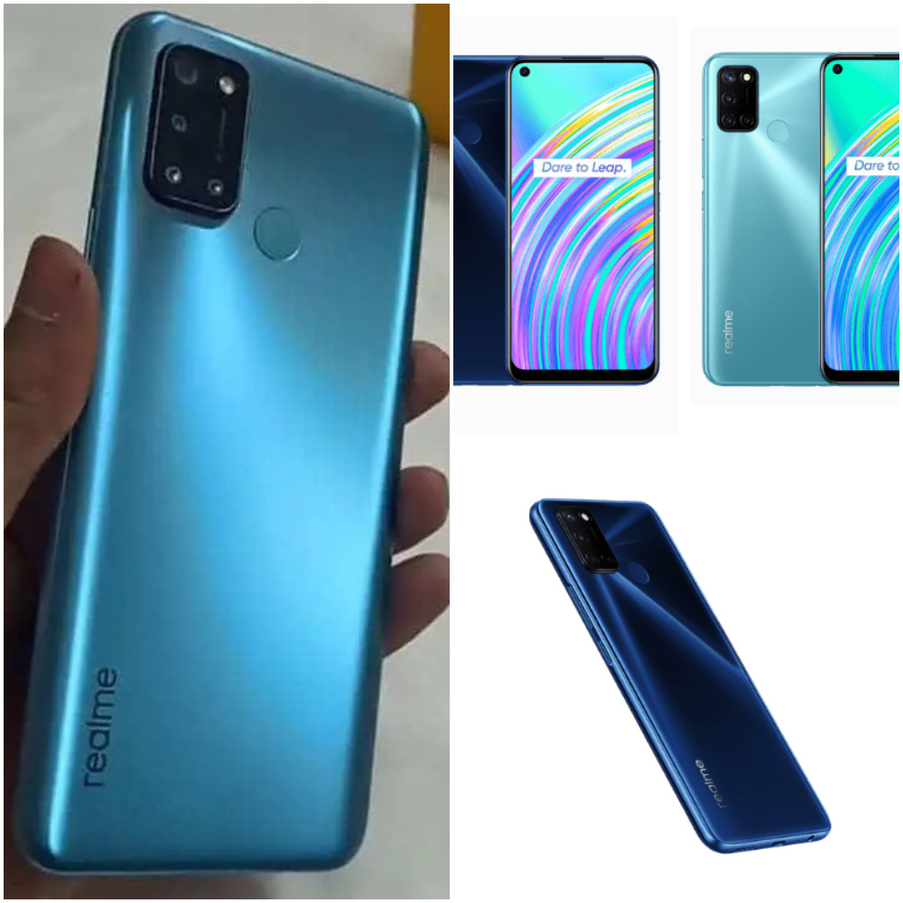 Realme C17 Price in Nigeria